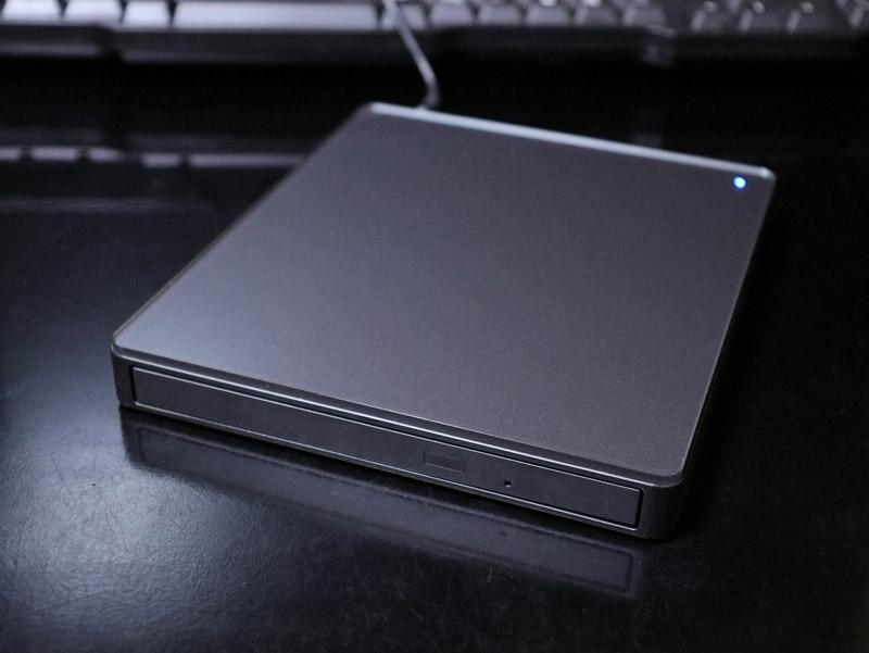DVDミレル DVRP-W8AI2の実機レビューと使い方