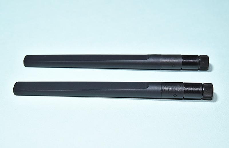 無線LANカード Archer TX3000Eのアンテナ