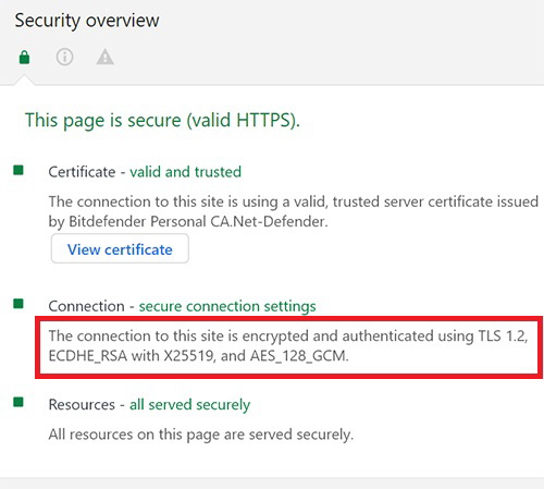 ASUS AiCloudの具体的な暗号化方式