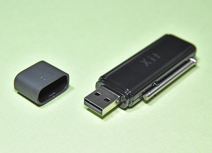 USBテレビチューナーXit Stick(XIT-STK110)のレビューと使い方!