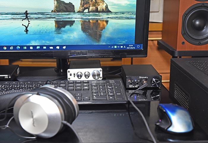 DAC-X6 PRO ヘッドホンアンプのレヴューのまとめ